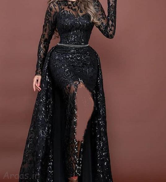 مدل لباس شب ۲۰۲۰ فوق العاده زیبا