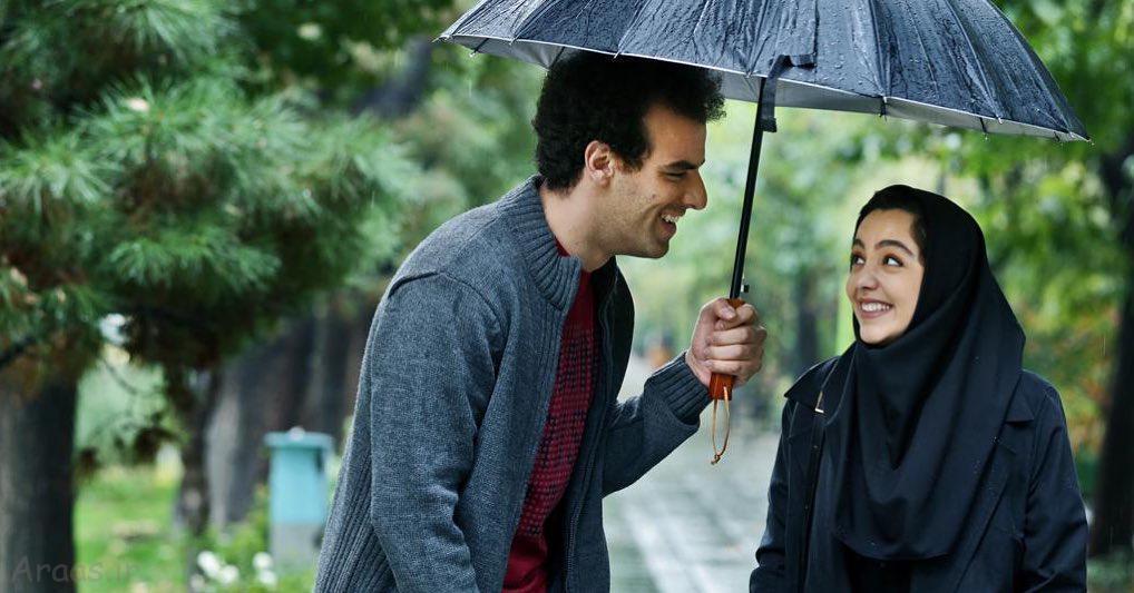 خبر جدید از نازنین بیاتی در عروسی مردم فیلم متفاوت و جوانانه برای جشنواره