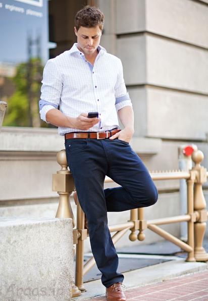 عکس های زیبا از استایل مردانه جذاب و پرطرفدار