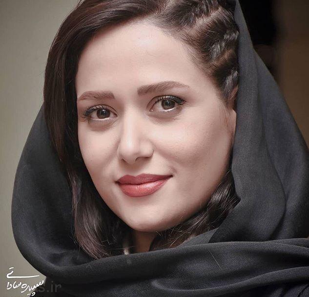 پریناز ایزدیار سریال جیران پیوست.