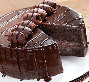 ساچر کیک