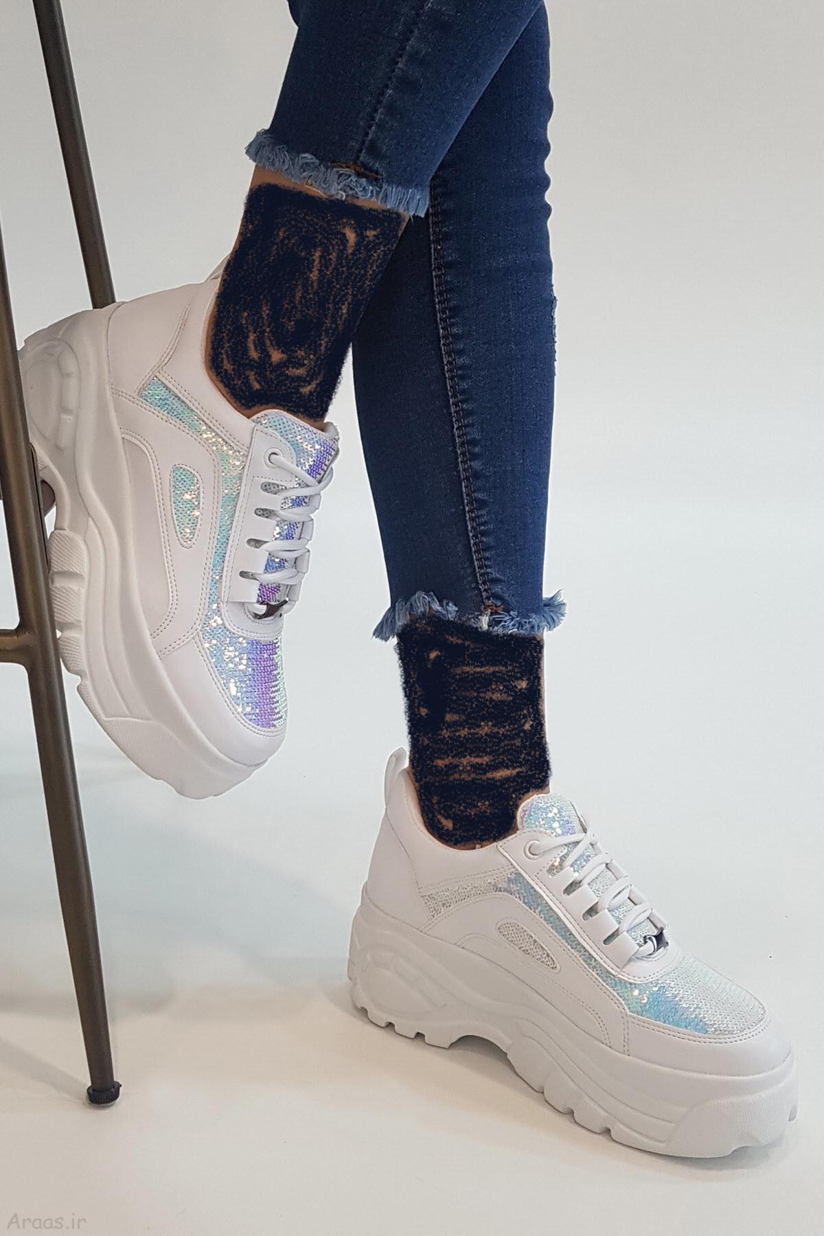مدل کفش اسپرت