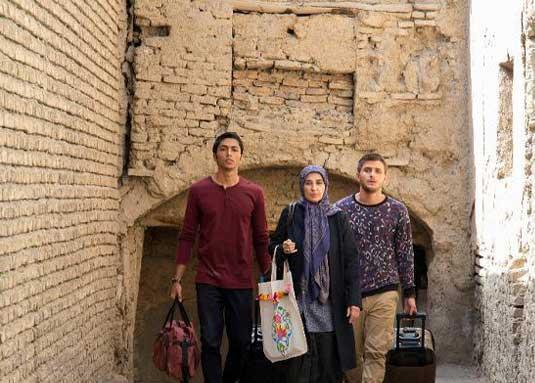 بیوگرافی کیسان دیباج / عکس اینستاگرام کیسان دیباج