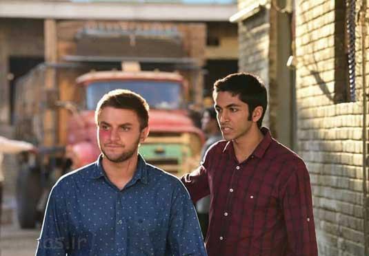 عکس و بیوگرافی کیسان دیباج / سهراب در ازسرنوشت دو