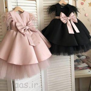 لباس دختربچه