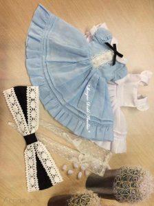 لباس دخترونه