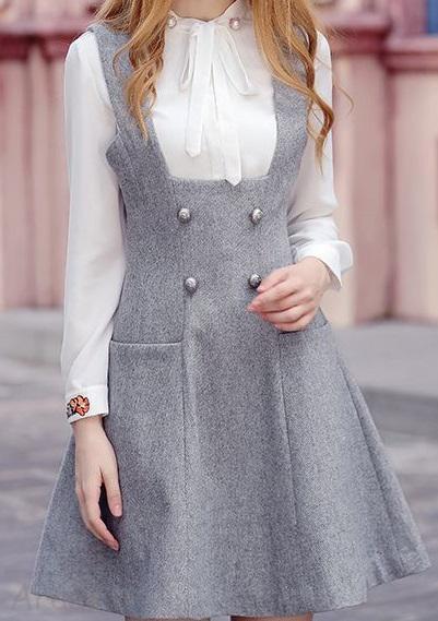 مدل سارافون دخترانه جدید