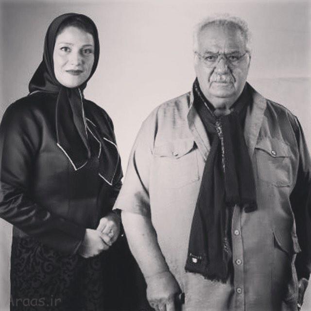 بیوگرافی شبنم مقدمی