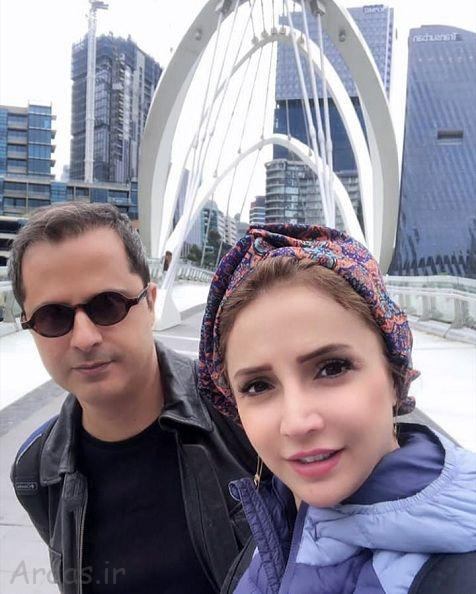 خانه شبنم قلی خانی استرالیا / بیوگرافی