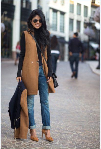 لباس زمستانی