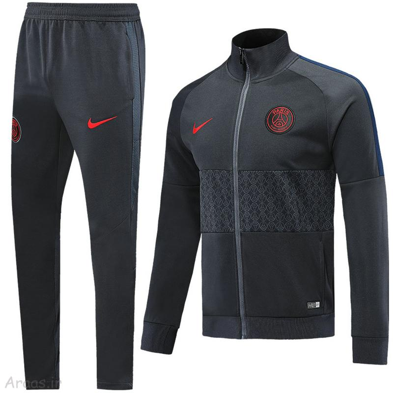 ست لباس مردانه ورزشی ( گرمکن شلوار / تیشرت شلوار)
