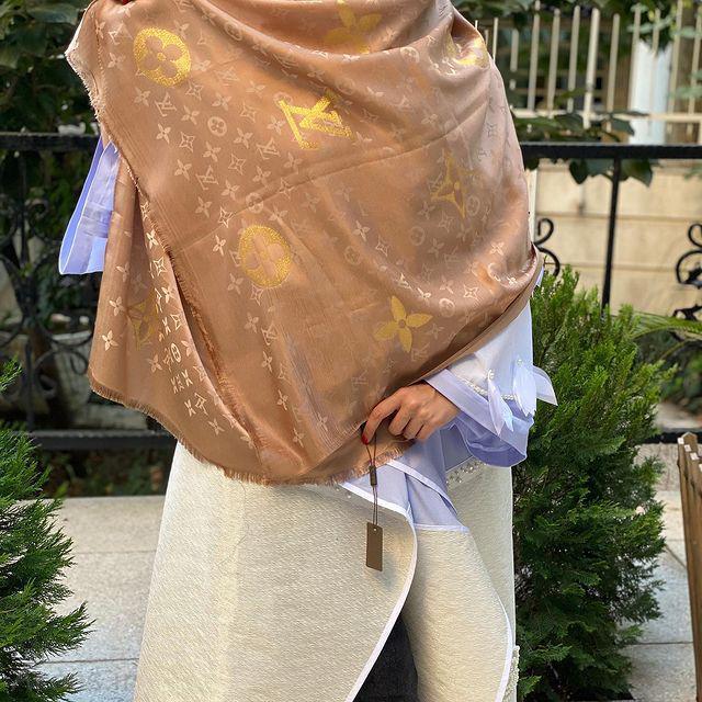 مجموعه ای مدل روسری sweet dolceee شیک