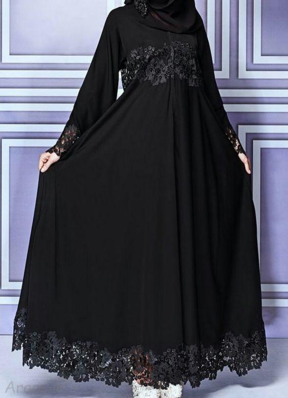 مدل مانتو اسلامی