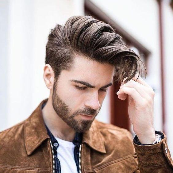 مدل مو مردانه جذاب