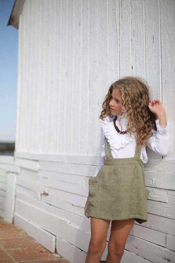 استایل دخترانه تابستانی