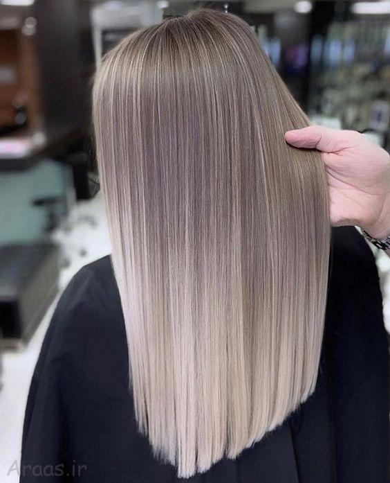 کراتینه کردن مو در خانه