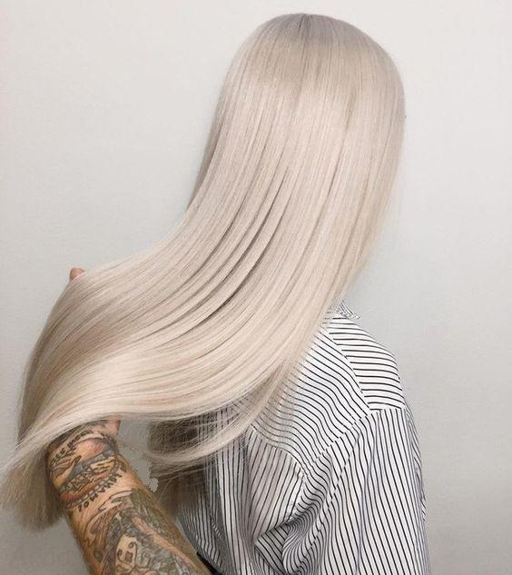 رنگ مو زنانه