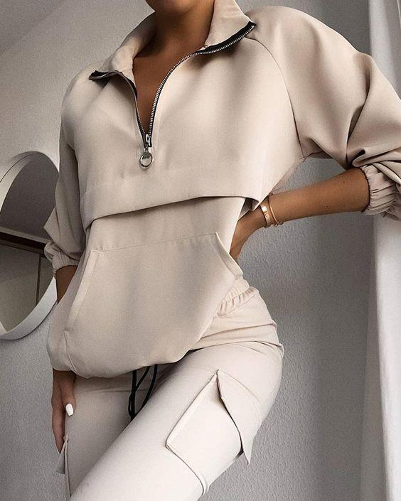 لباس اسپرت راحتی