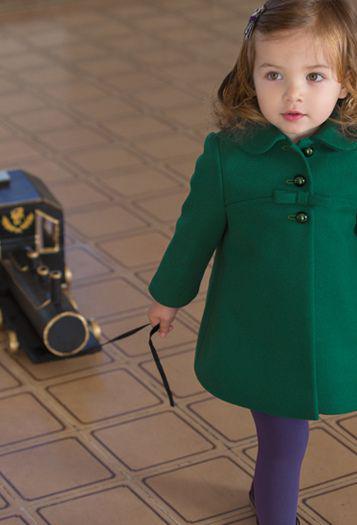 مدل پالتو بچگانه ۲۰۲۲