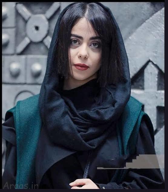 بیوگرافی الهام اخوان