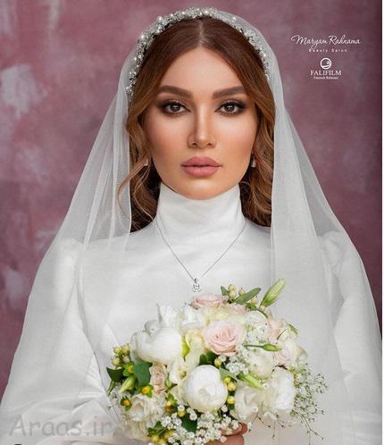 ازدواج متین ستوده