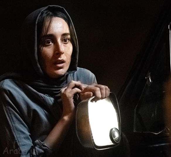بازیگر نقش نورا سریال هم سایه کیست؟